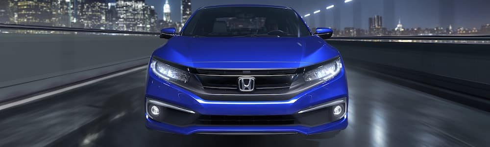 2020 Honda Civic Review