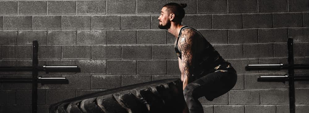 Best CrossFit Gyms near Abington PA