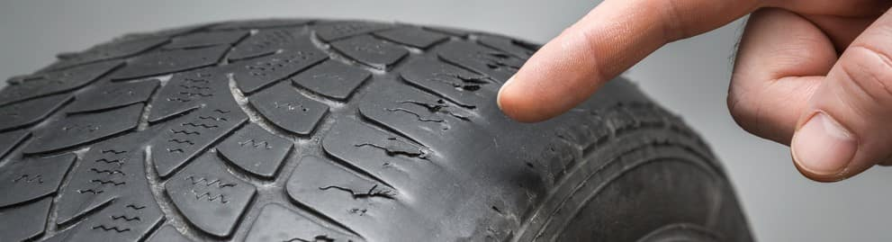 What is Tire Rot?