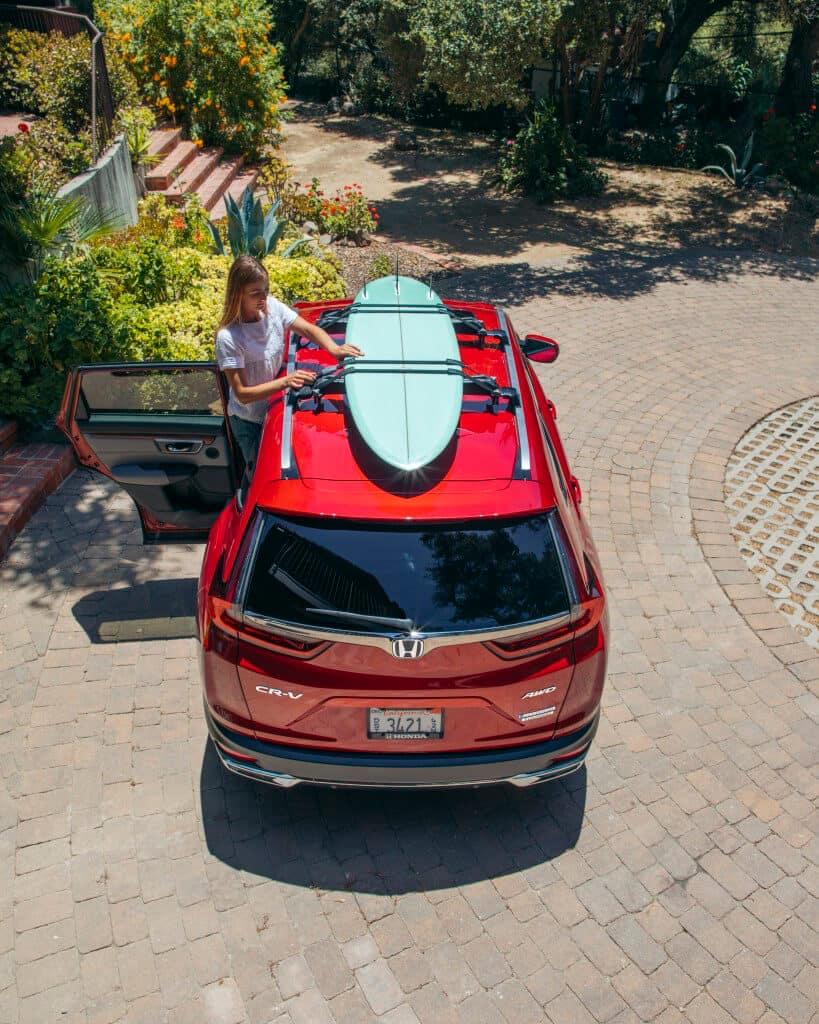 2021 Honda CR-V Preview Abington, PA
