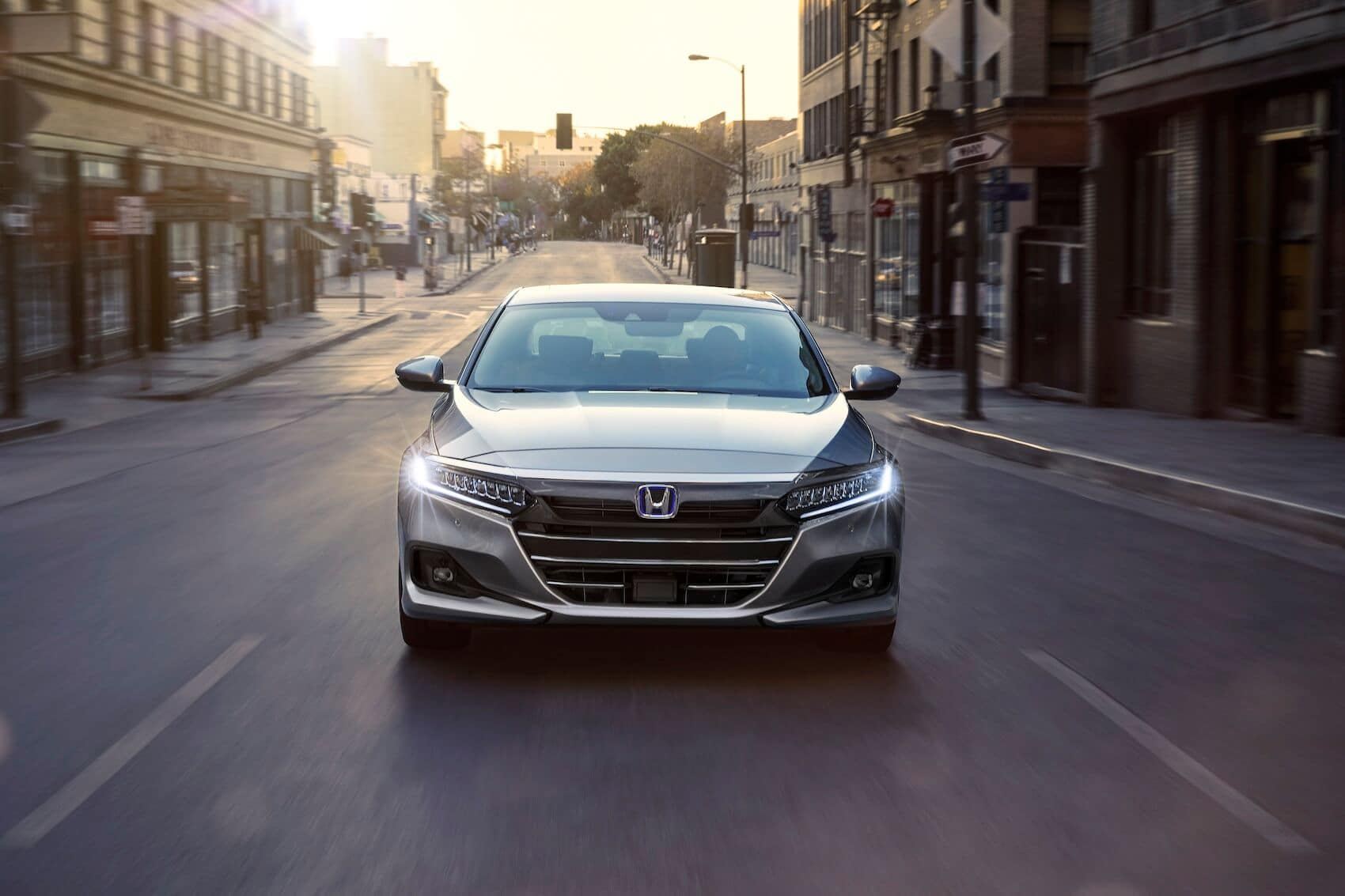 Accord vs Camry: Convenience Options
