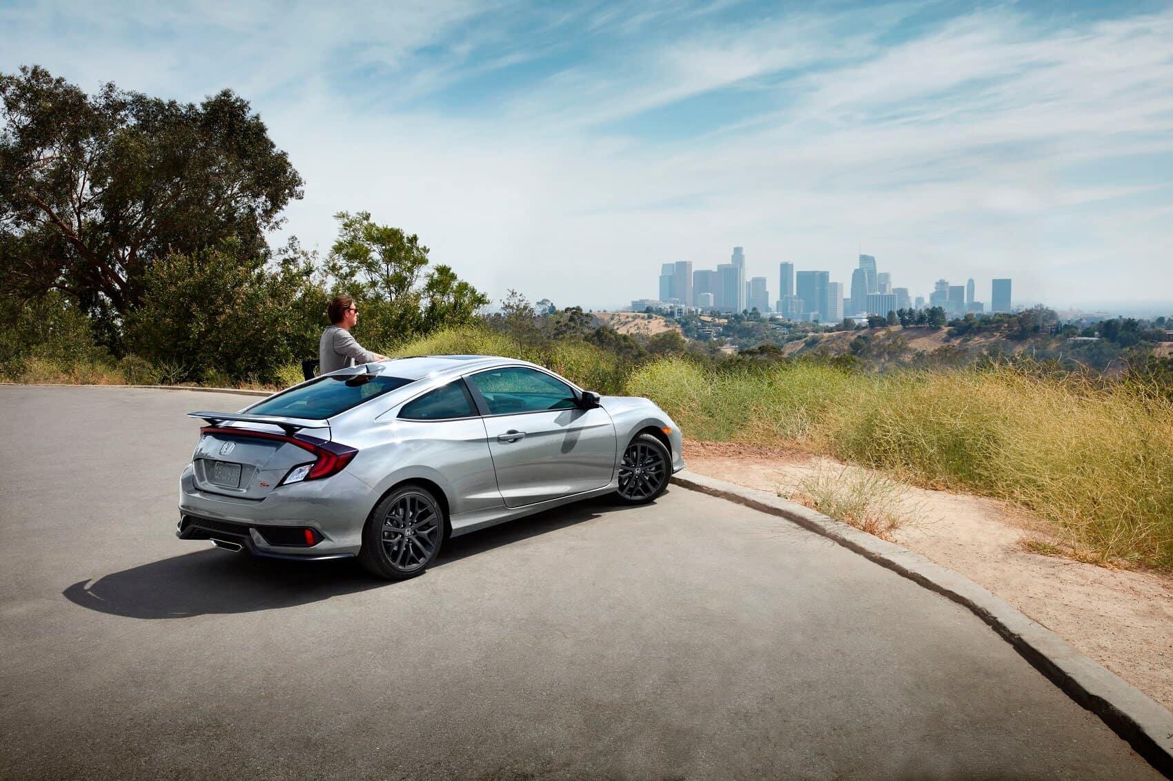 Honda Civic Engine Options