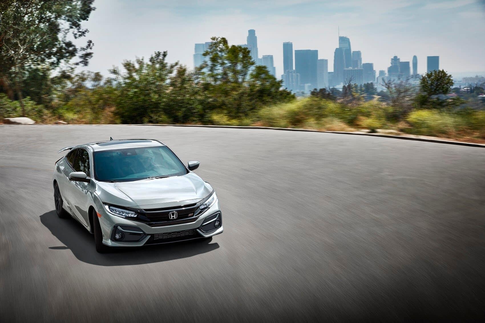 Is the Honda Civic Fuel Efficient?