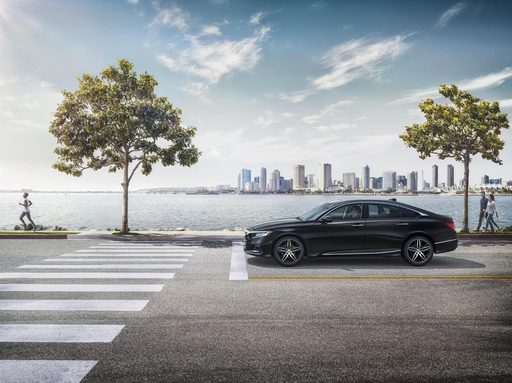 Honda Accord Reliability