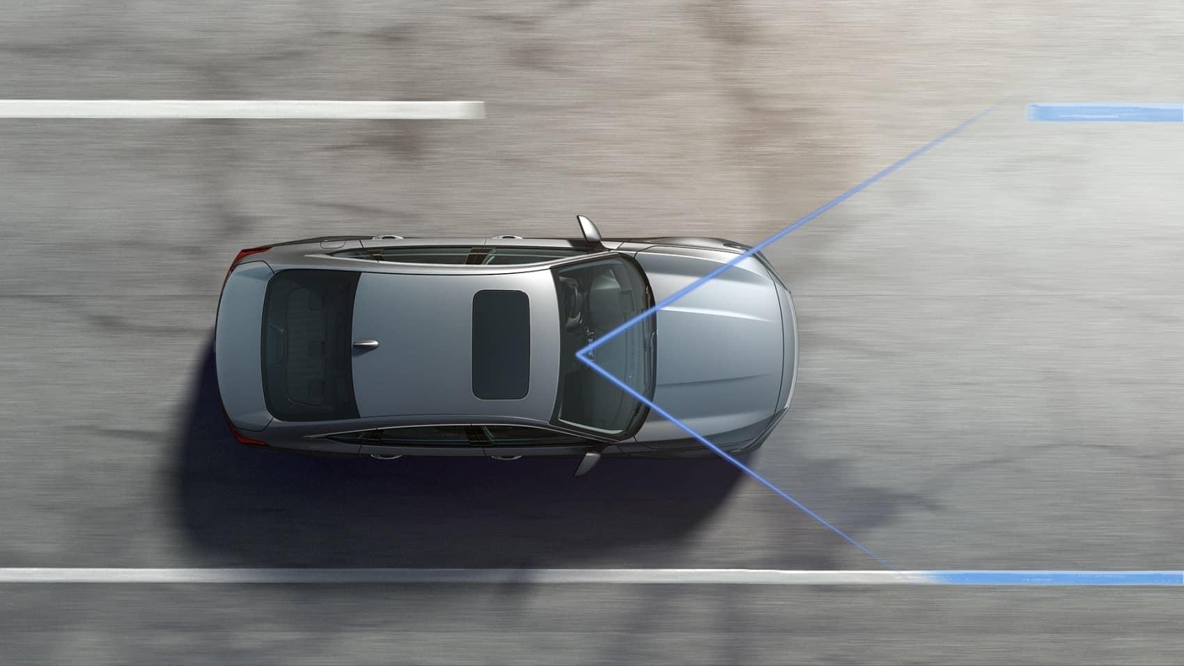 2021 Honda Accord Safety