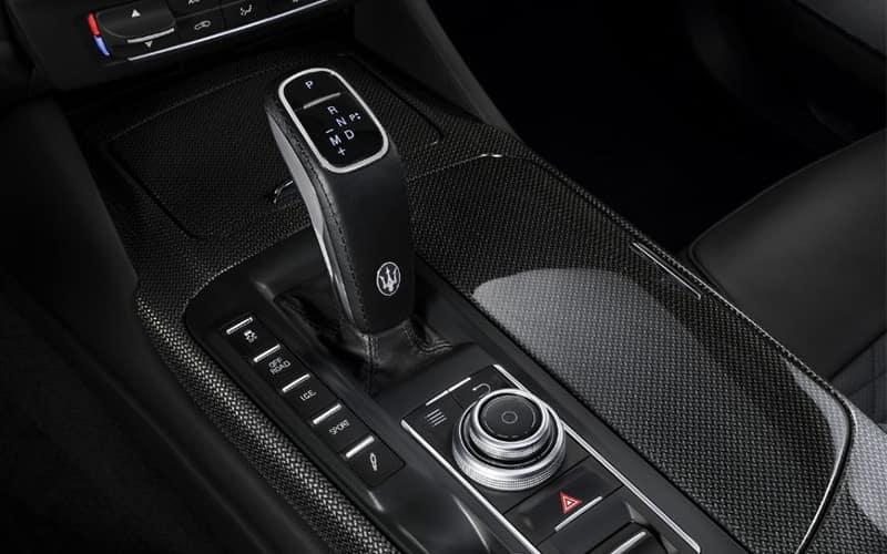 2020 Maserati Levante Performance