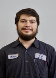 Austin Fehlauer