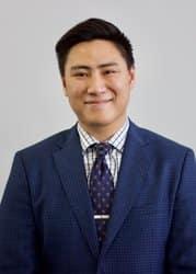 Calvin Wong