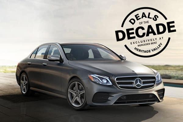2020 Mercedes-Benz E350 | E450