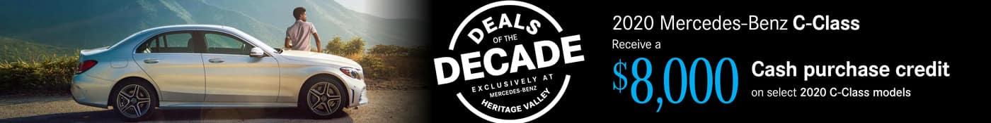 Deals of the Decade