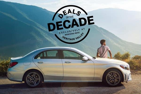 Deals of the Decade!