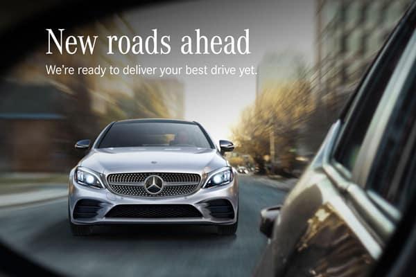 New Roads Ahead