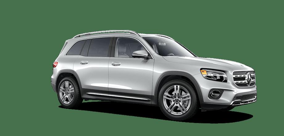 2021 GLB 250 4MATIC SUV