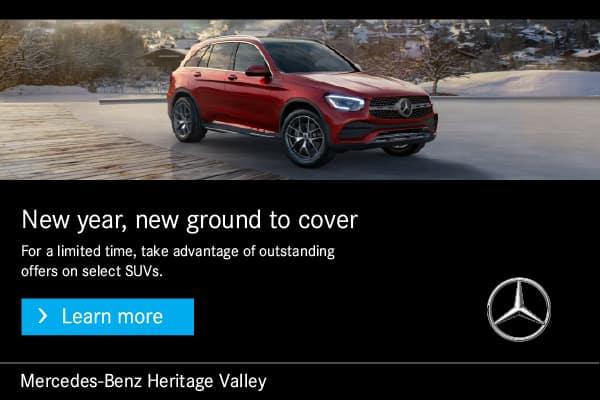 SUV Promotion