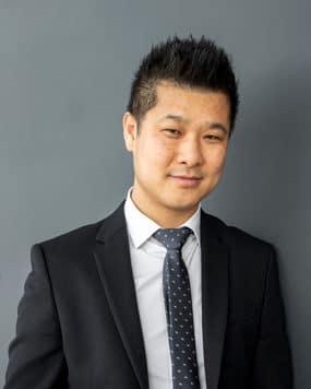 Kevin Ngu