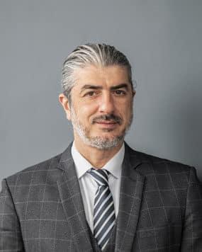 Sam Nazzal