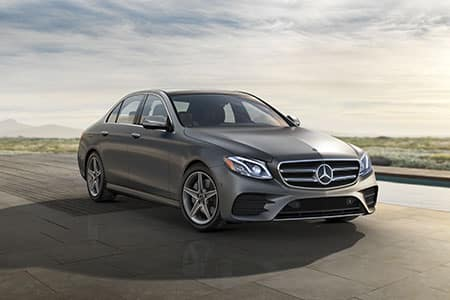 Certified Pre-Owned 2017-2020 Mercedes-Benz (excl. AMG, 2017 - 2018 C 300 Sedan)