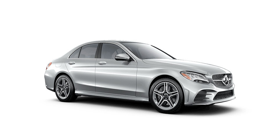 2021 C 300 4MATIC Sedan Avantgarde Edition
