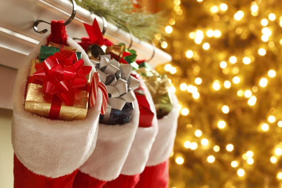 Corpus Christi Christmas