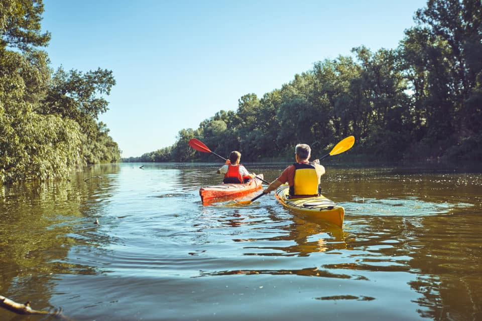 Water Sports Corpus Christi
