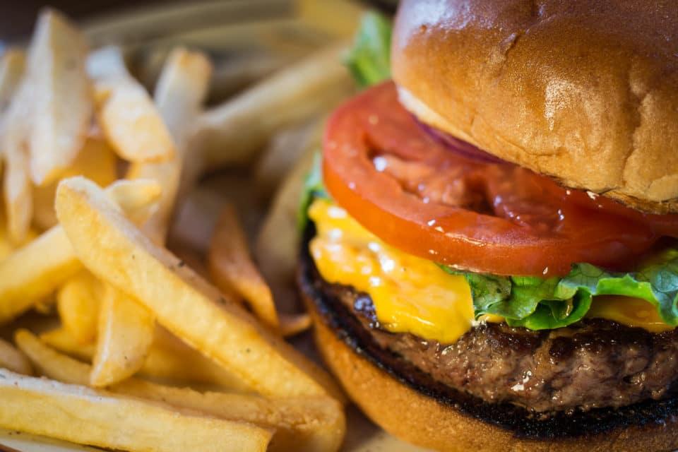 Corpus Christi Burger Spots