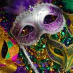 Barefoot Mardi Gras