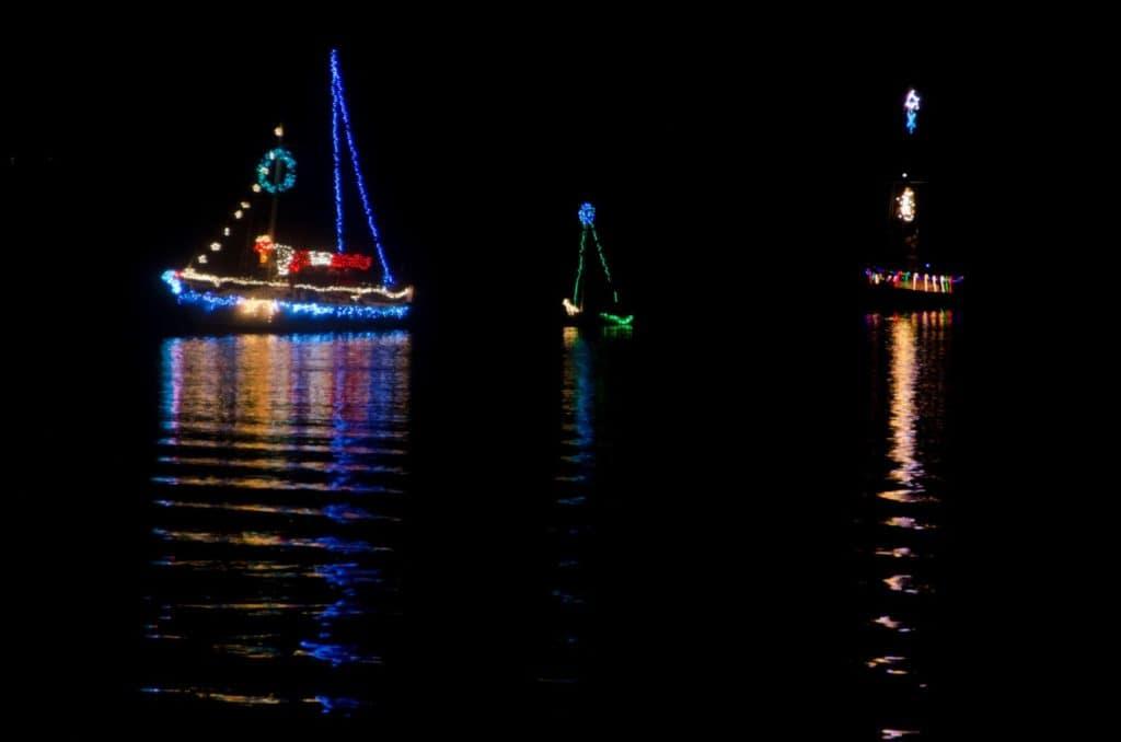 Harbor Lights Festival