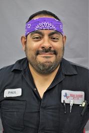 Paul Ramirez