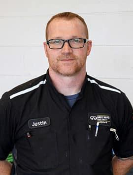 Justin Veazie