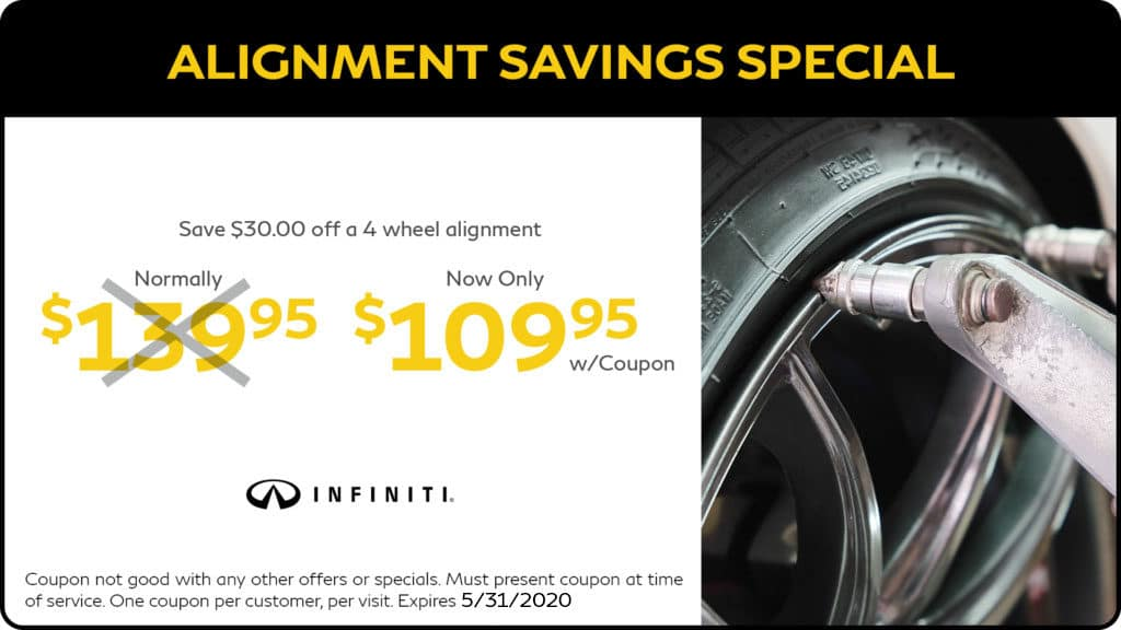 Alignment Savings Special