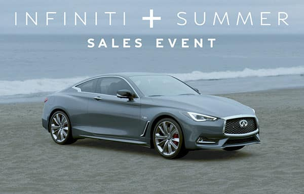 New 2019 INFINITI Q60 3.0t 300hp LUXE AWD Coupe with Navigation