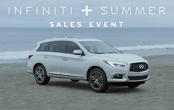 New 2019 INFINITI QX60 LUXE AWD with Navigation