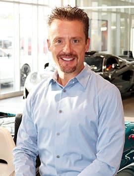 Scott  Van Sickle