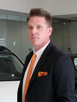 Scott Van Iten