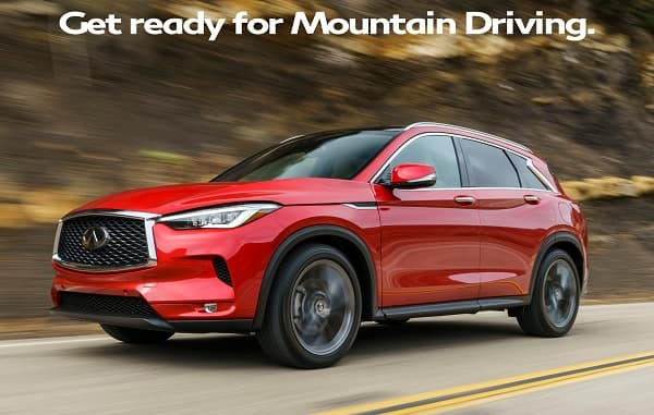 New 2019 INFINITI QX50 2.0vct AWD Crossover