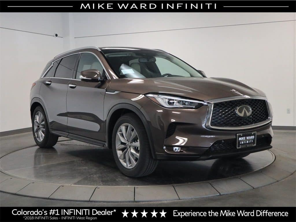 2019 INFINITI QX50 for sale