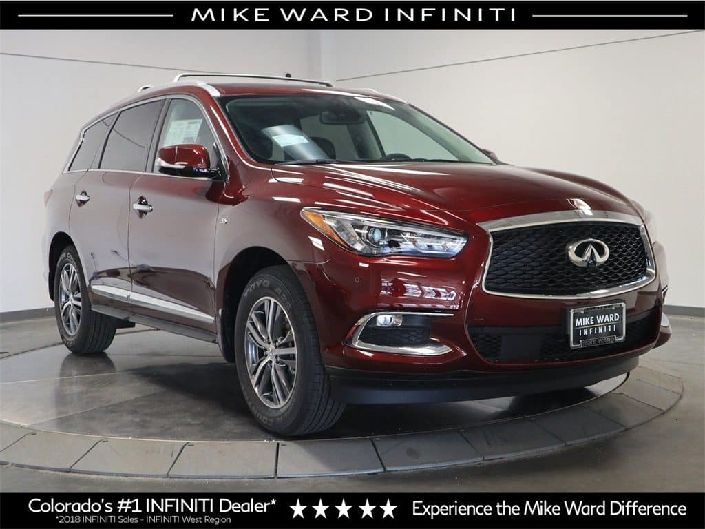2019 INFINITI QX60 for sale