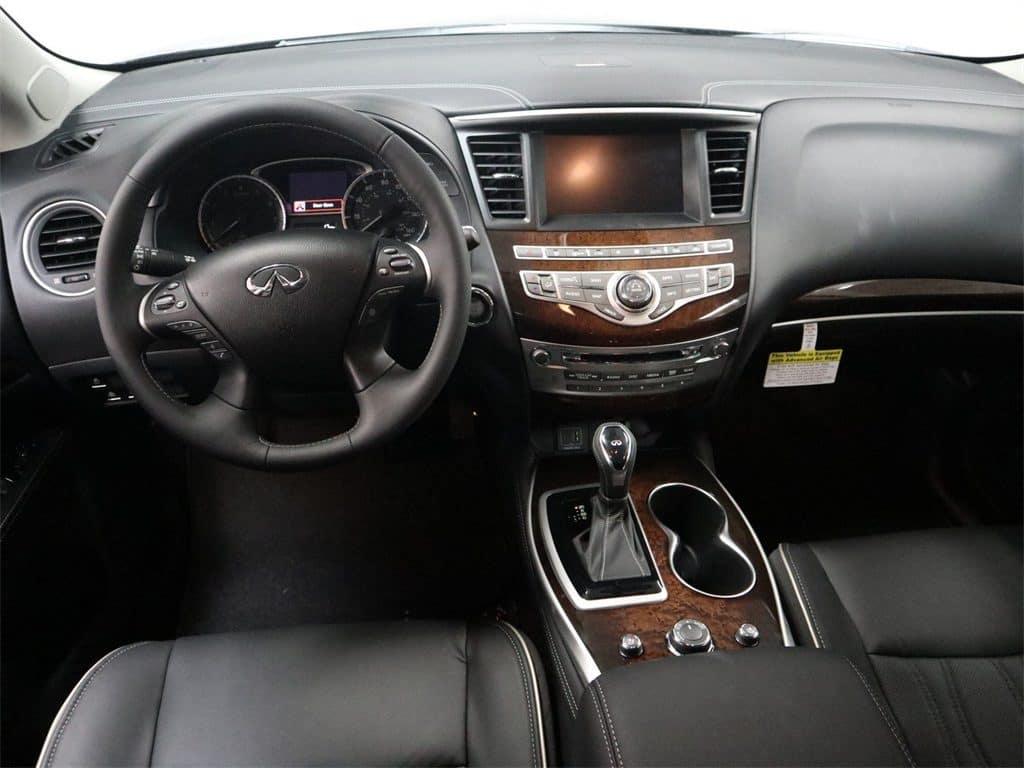 2020 Infiniti Qx60 With Luxurious Comfort Features Available In Colorado