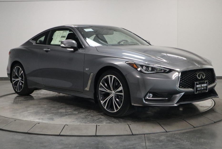 2019 Q60 Purchase Offer