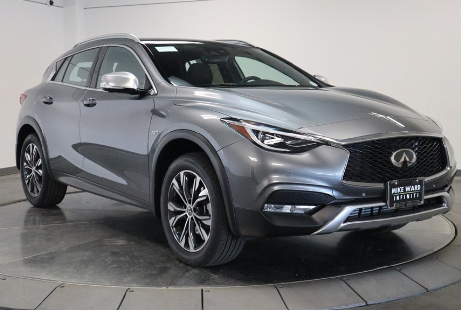 2019 QX30 Special Offer