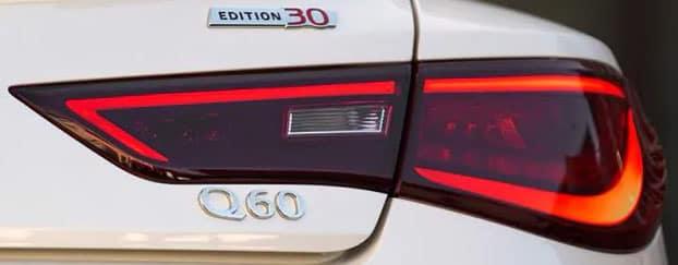 Q60 Edition 30