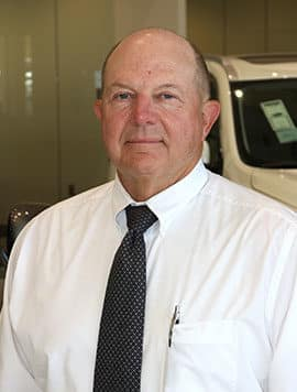 John Semmelbeck