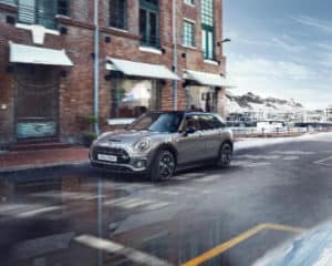 MINI Cooper Clubman Review
