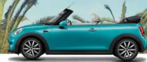 2019 MINI Cooper Convertible Trim Levels