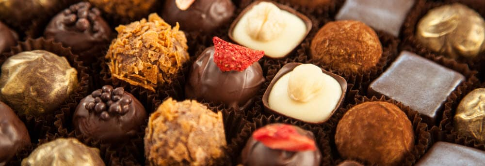 Best Handmade Chocolates in New York City