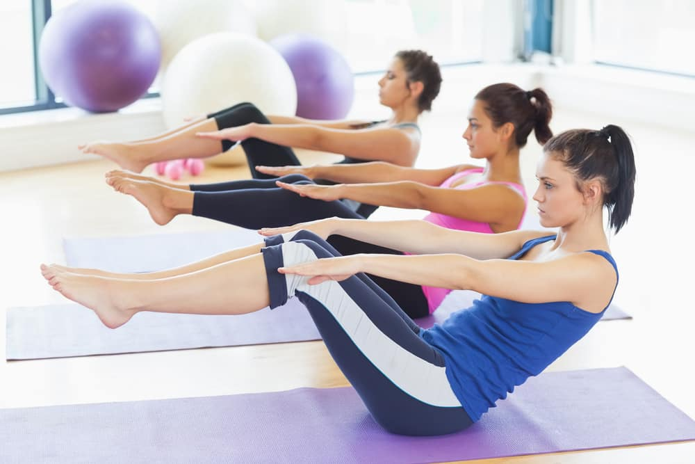 Best Pilates near New York City