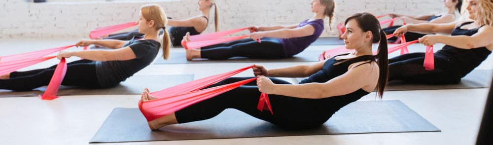 Best Pilates Studios in New York City