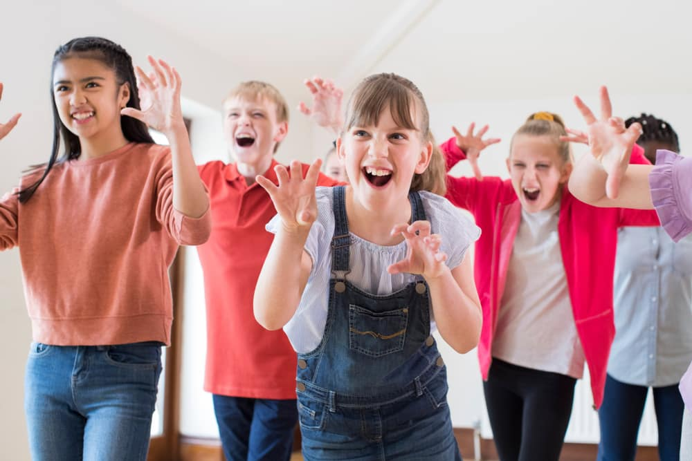 Kid Acting Classes in New York City