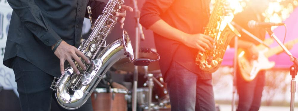 Best Jazz Clubs near New York City