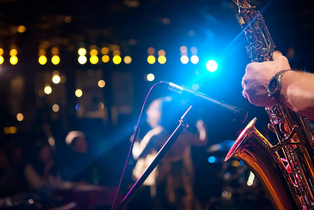 Jazz Clubs near New York City